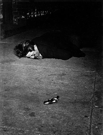 © Weegee/International Center of Photography/Getty Images