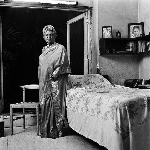 © Dayanita SinghBombay 2002