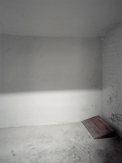 """Anja Bohnhof, aus der Serie """"Innere Angelegenheit"""", 2008"""