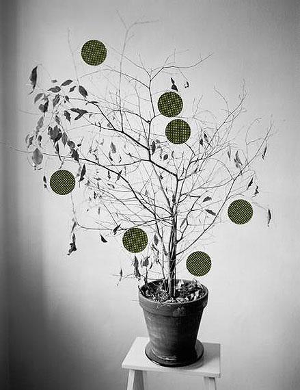 29 Days, from the series Grey DiaryC-print / Aluminium 2008 © Niina Vatanen / courtesy Gallery TAIK