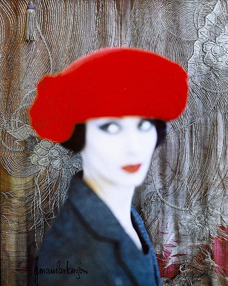 Norman Parkinson (British, 1913-1990)After van Dongen, Adèle Collins, for Vogue, 1959Estimate: £3,000-5,000