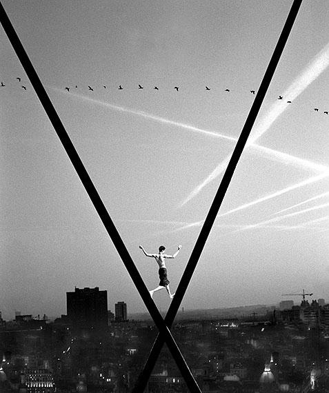 Michel Kirch, Les oiseaux© Michel Kirch / Courtesy galerie Esther Woerdehoff, Paris