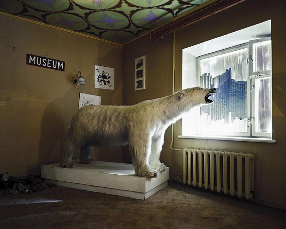 Museum © Ville Lenkkeri