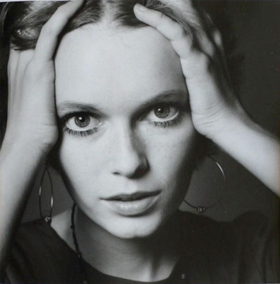 Jeanloup SieffMia Farrow, 1968Gelatin Silver Print, printed later Verso stamped and signed by the Estate40,5 x 30 cm© The Estate of Jeanloup SieffCOURTESY BERNHEIMER FINE ART PHOTOGRAPHY