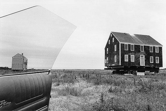 Tochter und Mutter unterwegs, Long Island 1982© Karin Schneider-Henn