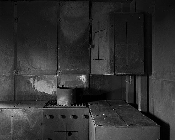 kitchen #2, 2010C-Print, 80 x 100 cm, Edition of 5© Marina Gadonneix