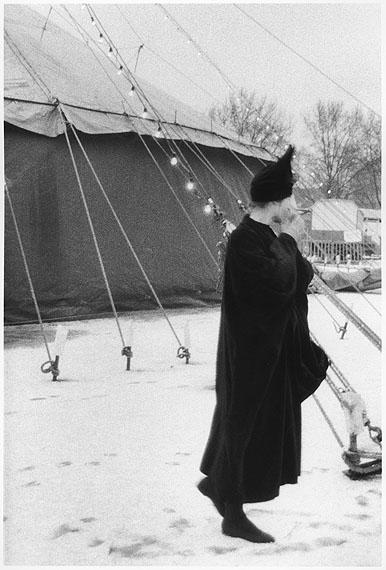 ©  Sibylle Bergemann, Maren, Berlin, 1989