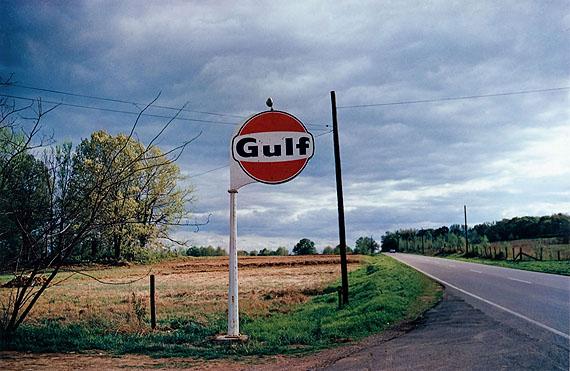 William EgglestonOhne Titel, 1981Aus der Serie: Southern Suite©Eggleston Artistic Trust
