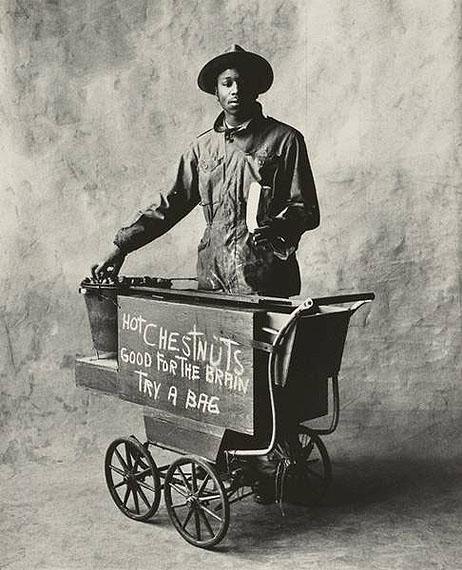 Irving Penn,
