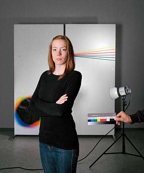 Katrin Kamrau, Spektrum, www.guteaussichten.org