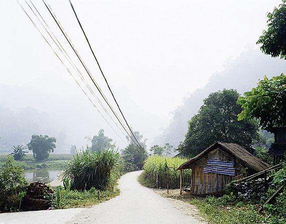 """Hans Christian SchinkBa Be 1, 2005aus """"Vietnam"""", 2005"""