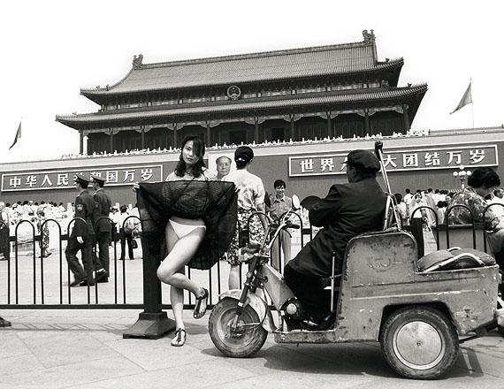 Ai WeiweiJune 1994 (Juni 1994)© Ai Weiwei