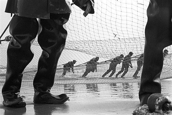 Bahman Jalali , Ohne Titel , Aus des Serie: Fishermen (1974- 1980)© Rana Javadi, 2011