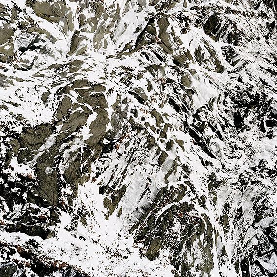 Mat Hennek: Lukmanierpass I, 2010