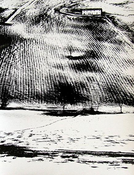 Metamorphosis of the land, 1970's © Rita Giacomelli, Archivio Mario Giacomelli –Sassoferrato