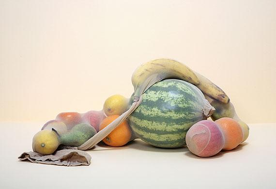 Fruit, 2008 © Krista van der Niet