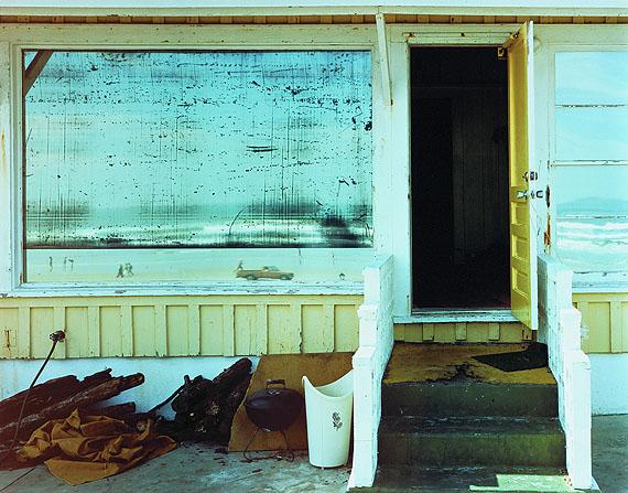 Alfred SeilandDaytona Beach Shores, Florida, 1982