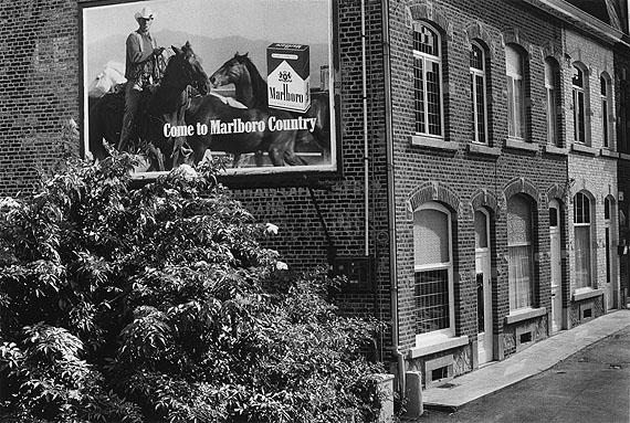 Spa, Belgium 1984Gelatin silver print © Max Regenberg