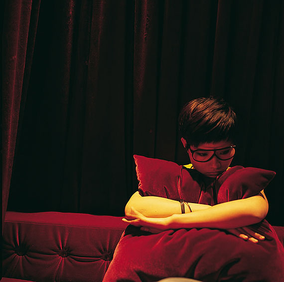 "YANG YONG: ""Shanghai No. 3 - 2008""(2008) C-Print. 80 x 80cm - Edition of 8; 150 x 150cm - Edition of 3©Yang Yong. Courtesy of m97 Gallery."