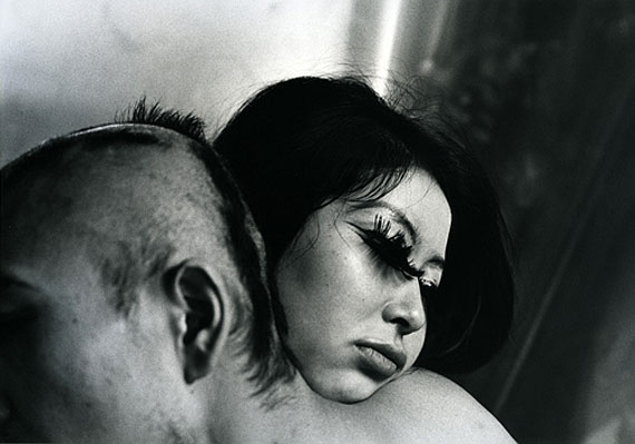 Shomei Tomatsu: Untitled from the series