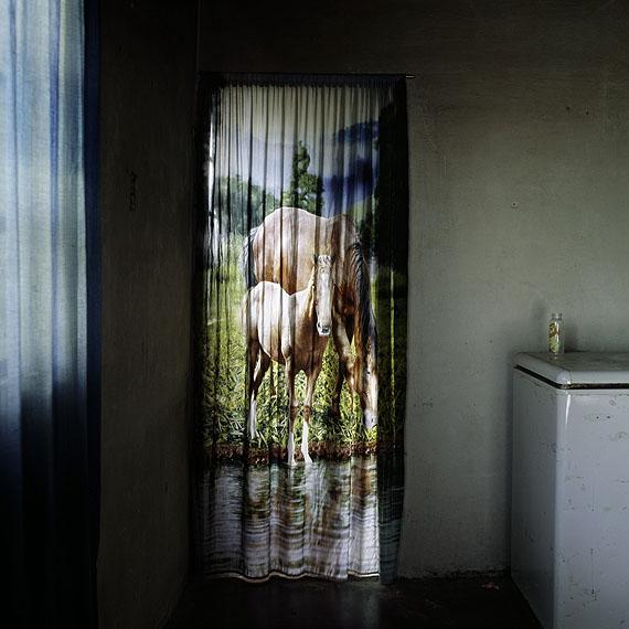 Oriana's dream, 2010© Alessandra Sanguinetti courtesy Magnum Gallery