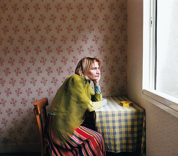 Elina Brotherus, Les Printemps 2001
