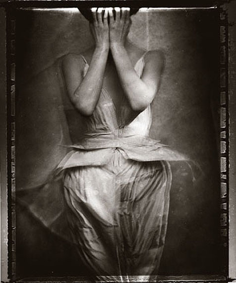 © Sarah MoonSans titre 198960 x 50 cmAuflage 20getonter silbergelatine Print
