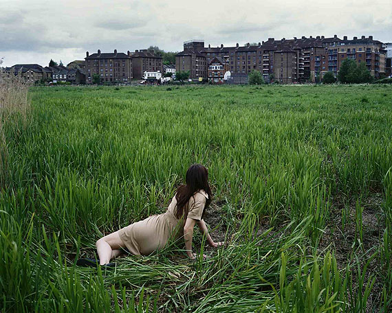 Anchor and Hope, 2009 © Tom Hunter, Courtesy Purdy Hicks Gallery, London