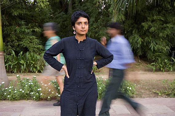 Sunil Gupta, Anokhi from Mr. Malhotra's Party, 2007 © Courtesy Sepia International, New York