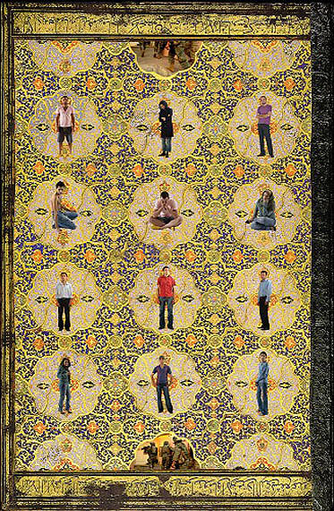 © Sadegh Tirafkan, WHISPERS OF THE EAST (Iran, 2006-2007)