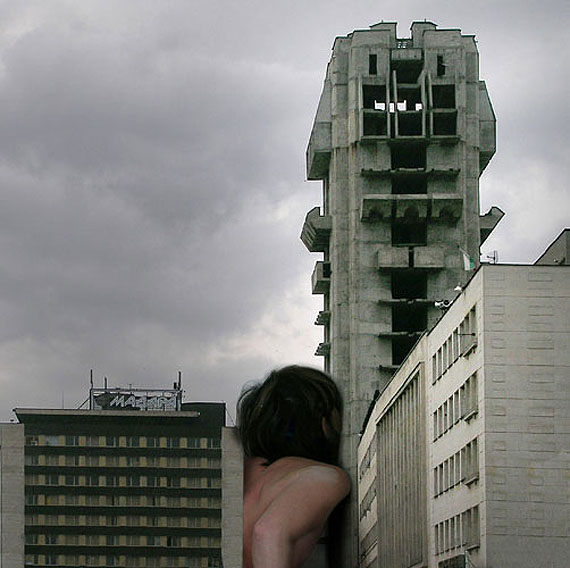 3rd Moscow Biennale of Contemporary Art - Against Exclusion