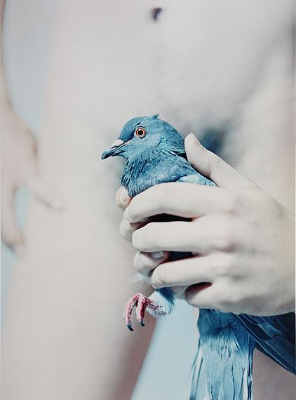 Untitled, from the series KAZAN, 2008-2011 © Mayumi Hosokura