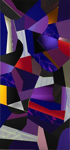 Ziad AntarPistolettoTirage argentique noir et blanc125cm x 125cmCourtesy Almine Rech Gallerywww.alminerech.com
