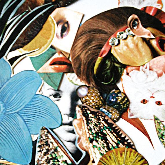 Cover Image:Inez van Lamsweerde & Vinoodh MatadinBjörk©2001 Visionaire™ Publishing, LLC  All rights reserved