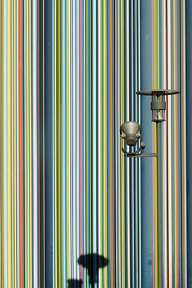 Linien,ca. 30cm x 40cm© Manuel Giron