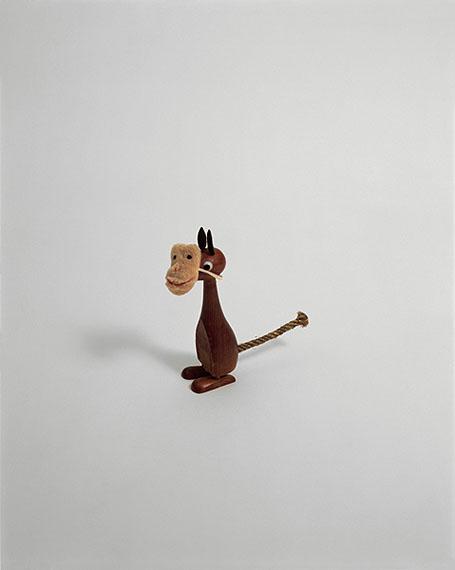 LILIANA  PORTERDisguise (with Monkey Mask) (2007)duraflexCourtesy the artist