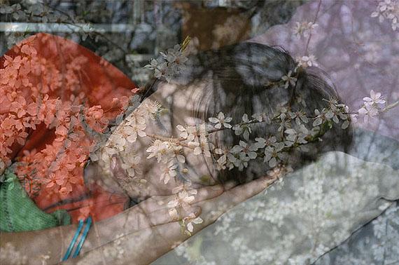 Sleeping Woman, 2005 © Yun Lee