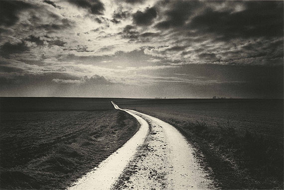 The Battlefields of the Somme, France, 2000, © Don McCullin, courtesy of Hamiltons
