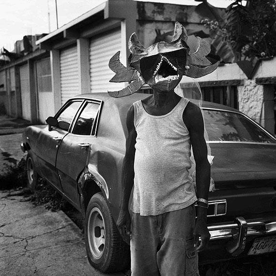 Philippe GuionieJuan Valentin Vasquez, Ocumare de la Costa, Venezuela, 2009© Philippe Guionie / Courtesy Polka Galerie.