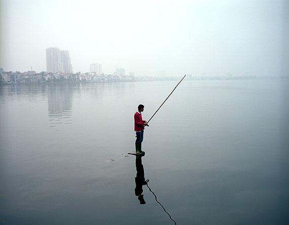 © Greg Girard, Hanoi Calling