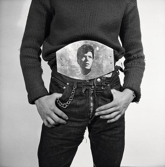 Karlheinz Weinberger (1921-2006) © Patrik Schedler, CH-8532 Warth, Courtesy Galerie Esther Woerdehoff