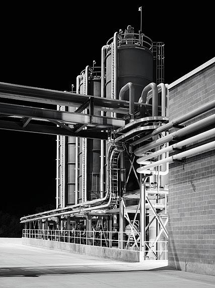 hiepler, brunier,Ste. Genevieve I, United States, 2010Piezo-Pigment-Druck, 213,5 x 161 cmPrivatbesitz© Holcim IP