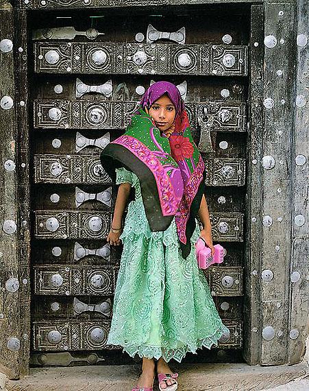 Robert PolidoriBadha, Yemen, 1994© Robert Polidori, courtesy Edwynn Houk Gallery