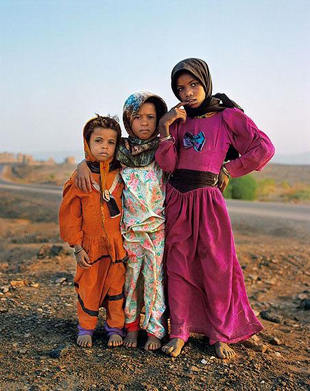 Robert PolidoriMareb, Yemen, 1994© Robert Polidori, courtesy Edwynn Houk Gallery