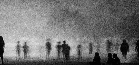 TRENT PARKEHarts Ranges, 2004from Minutes to MidnightPigment Print98 x 211cm© Trent Parke/Magnum Photos