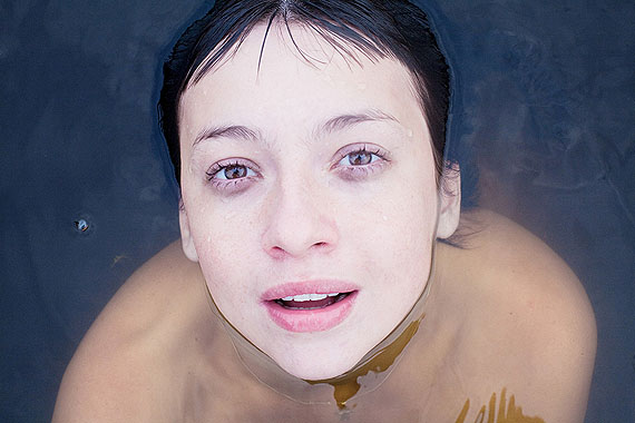 Nikita Pirogov, Natasha, 2010. From the series The Other Shore. Courtesy of the artist