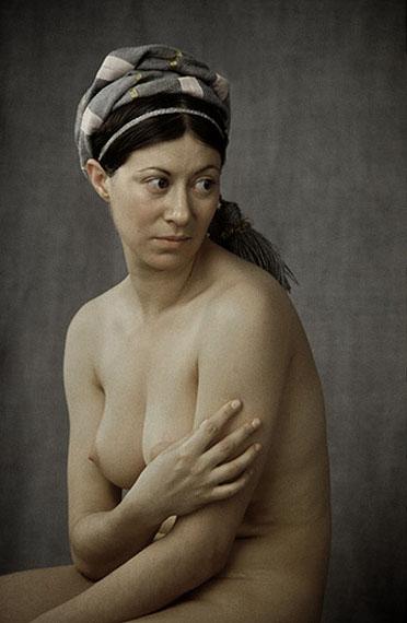 Sophie, 1983 © Frank Horvat  |  www.horvatland.com