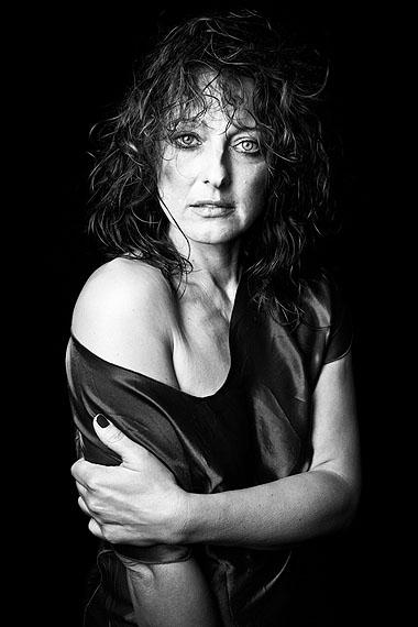 ©  Benita Suchodrev: Ilona, 2011