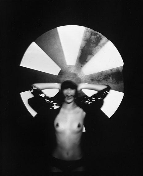 Sara ImloulSans Titre #14 (2011)© Sara Imloul / Courtesy Polka Galerie
