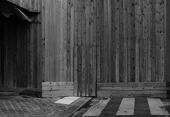 Sans Titre (Monsieur Bertillon) No 15 © Stéphanie Solinas